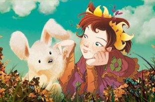 Resultado de imagen de fairy oak ilustraciones